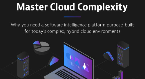 Master Cloud Complexity
