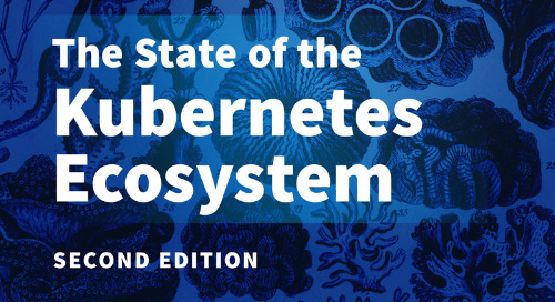 The New Stack: The State of the Kubernetes Ecosystem