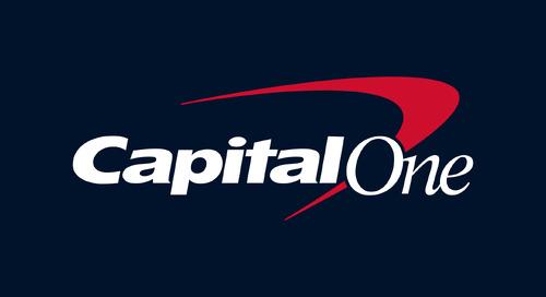 Envoyer des avis de voyage à Capital One