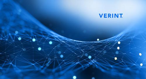 Press Release: Aviatrix Customer Verint