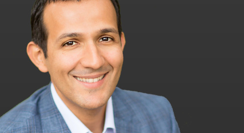 Press Release: Cloud Networking Leader Aviatrix Appoints Cyrous Jamé from Google as Chief Financial Officer