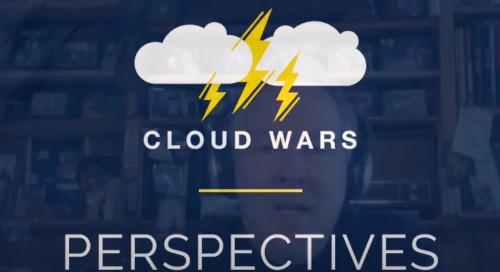 Podcast Cloud Wars