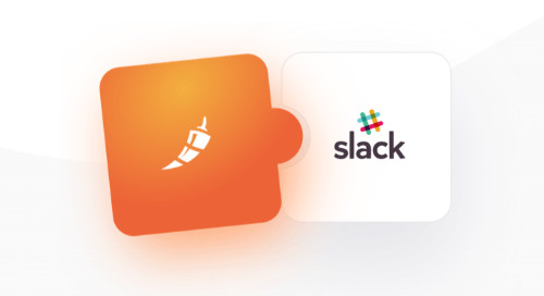 Announcing Chili Piper's New Slack Integration