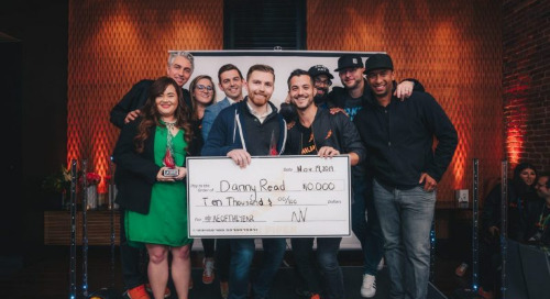 Dreamforce 2019 Wrap-up: Chili Piper AE of the Year