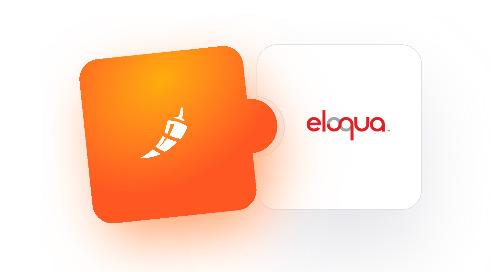 Concierge + Eloqua Data Flow