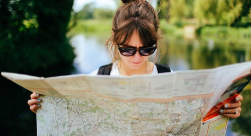 Walk a Mile in Your Customers' Shoes: How to Create a Customer Journey Map
