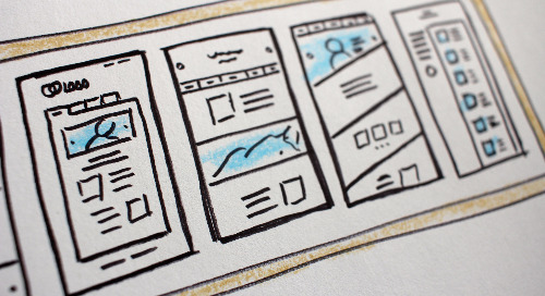 What is a Landing Page + Different Types