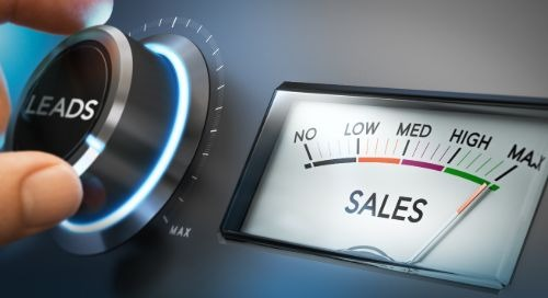 How To Use Inbound Prospecting To Win Better Deals