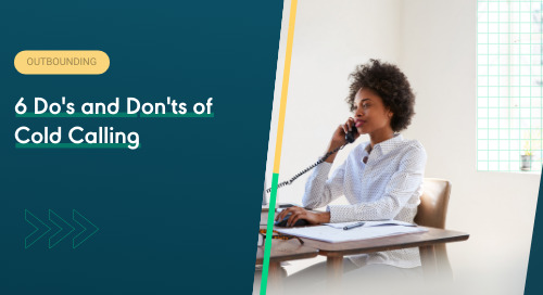 6 Do's and Don'ts of Cold Calling