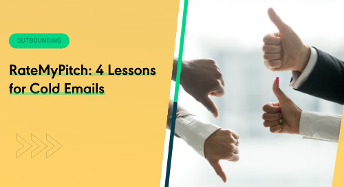 RateMyPitch: 4 Lessons for Cold Emails
