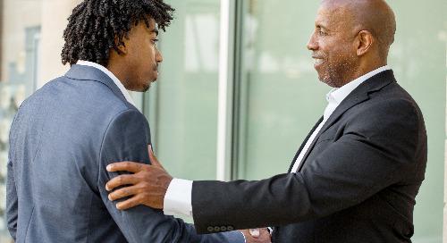 The Art of Mentorship in Sales