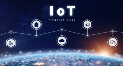 Deconstructing IoT (Internet of Things) | Uses & Benefits for Mid-Market Companies