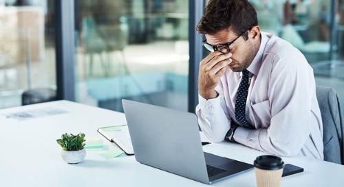 Why Do ERP Projects Fail?