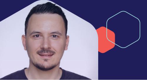 Meet Matthias: Beamery's New Director of Talent
