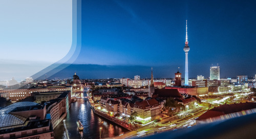 Beamery Accelerates Global Growth Plans with New Berlin Office