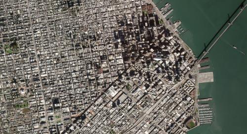 Analysis-Ready Data | San Francisco, California