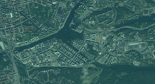 View-Ready, 8-band bundle, 40 cm | Stockholm, Sweden