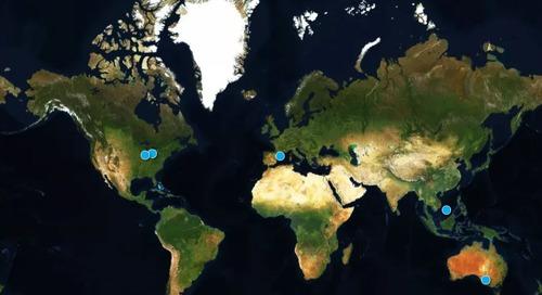 Geospatial Context