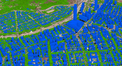 3D Telco Suite | Santiago, Chile