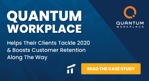 Quantum Workplace Case Study