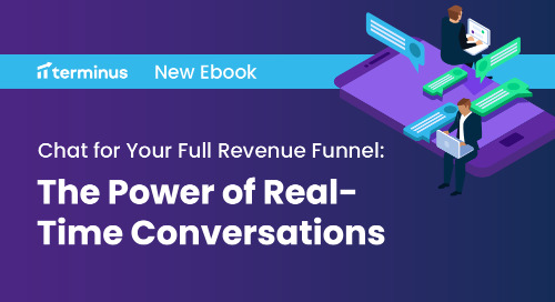 Chat for Your Full Revenue Funnel: The Power of Real-Time Conversations
