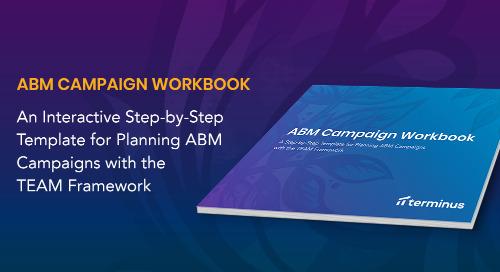 ABM Campaign Workbook