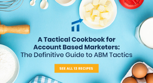 The Definitive Guide to Account-Based Marketing Tactics