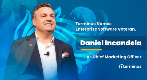 Terminus Names Enterprise Software Veteran as Chief Marketing Officer