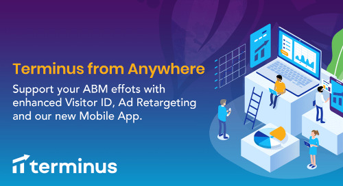Terminus From Anywhere: The September Product Release Is Here