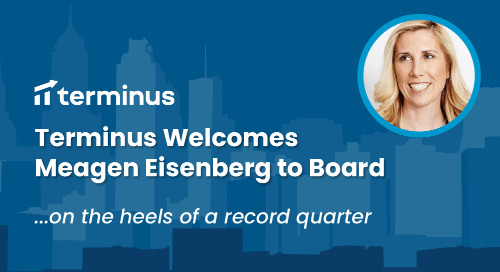Terminus Welcomes Meagen Eisenberg to Board