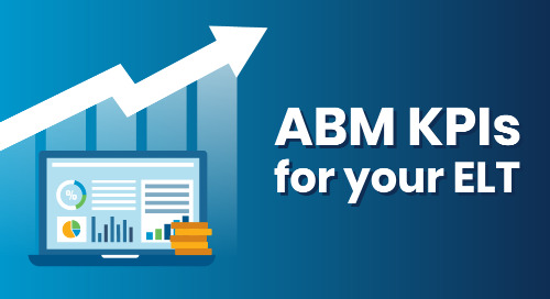 ABM KPIs for Your Leadership Team
