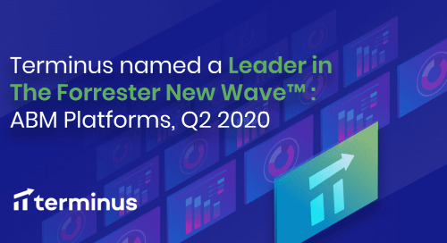 Terminus Named a Leader in ABM