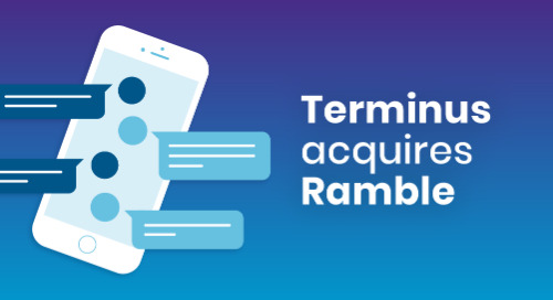 Terminus Acquires Ramble to Power Account-Based Chat