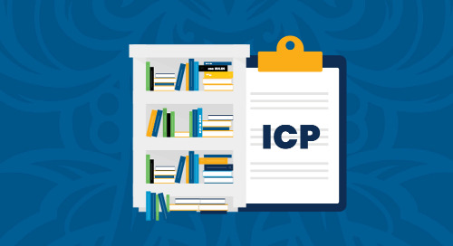 Worksheet: How to Define an Ideal Customer Profile (ICP) for Account-Based Marketing
