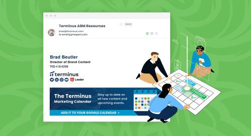 How Sigstr Uses Sigstr for Internal Communications: Campaign Design Ideas