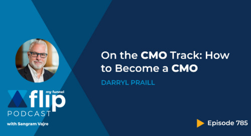 On the CMO Track: How to Become a CMO