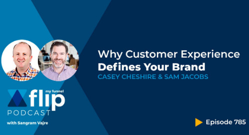 Why Customer Experience Defines Your Brand