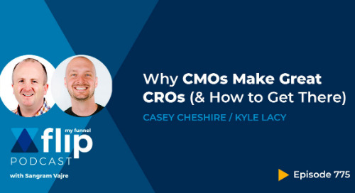 Why CMOs Make Great CROs (And How to Get There)