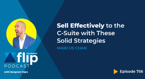 Sell Effectively to the C-Suite with These Solid Strategies