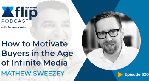 How to Motivate Buyers in the Age of Infinite Media