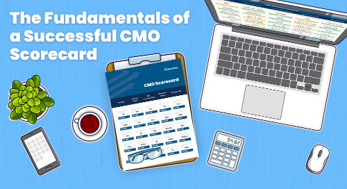 The Fundamentals of a Successful CMO Scorecard