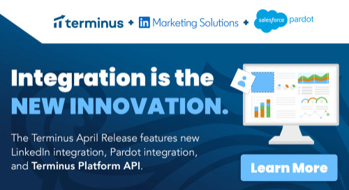 April 2021 Product Release: Integration Is the New Innovation