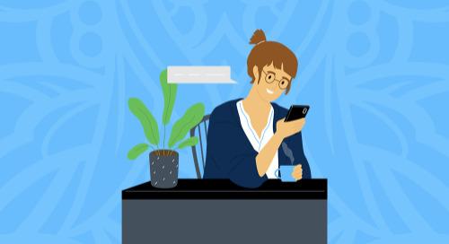 Execute 1:1 Strategic Account Targeting & Personalization