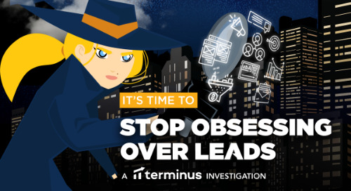 It's Time to Stop Obsessing Over Leads: A Terminus Investigation