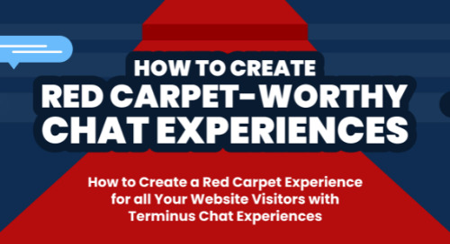 How to Create Red Carpet-Worthy Chat Experiences