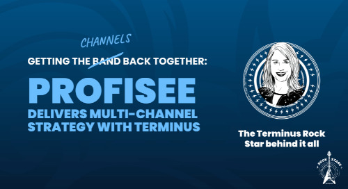 Profisee Delivers Multi-Channel ABM Strategy With Terminus
