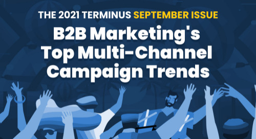 The 2021 Terminus September Issue
