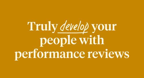 Culture Amp Performance Brochure