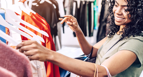 Retail Industry Insights
