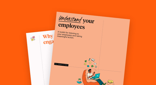Understand your employees